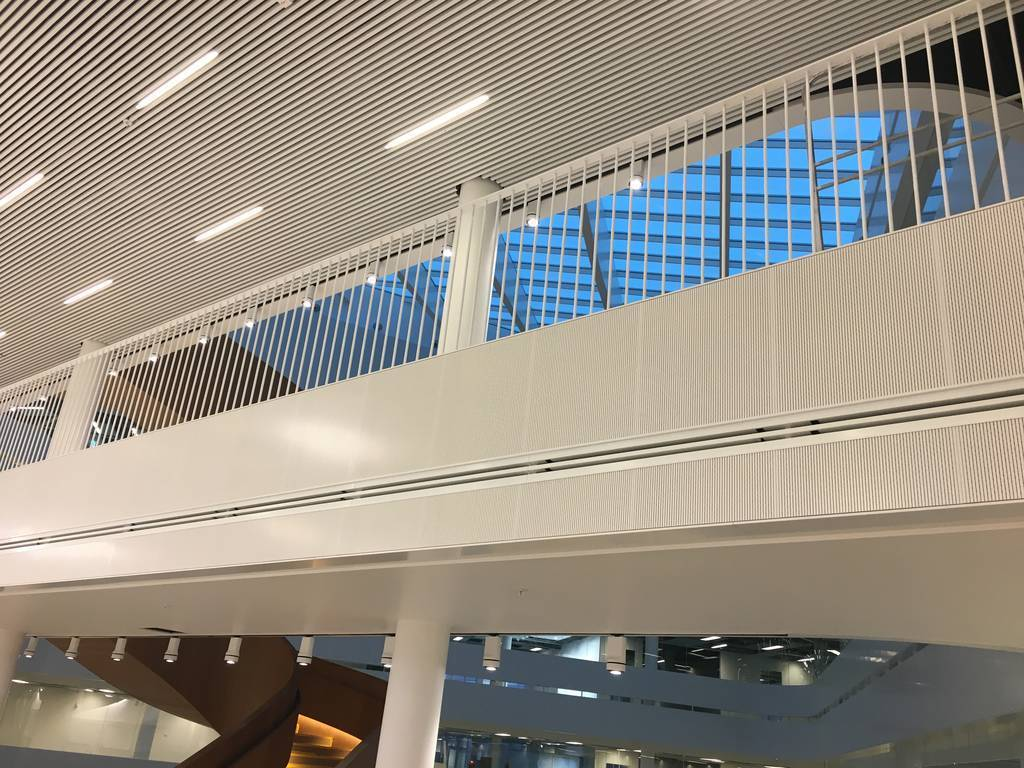 Skarvlöst spaltdon Segerstedthuset - Uppsala Universitet